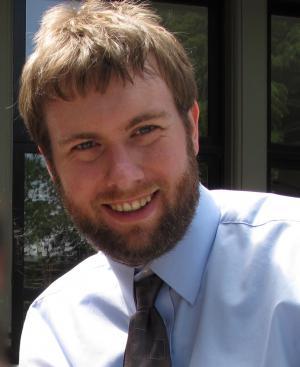 Joshua Meyer Gutbrod